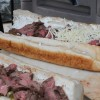 Pit Stop Catering BBQ Grand Rapids | Philly Steak & Cheese