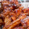 Pit Stop Catering BBQ Grand Rapids | Chicken Wings