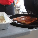 Pit Stop Catering Grand Rapids | Smoked Steel Head