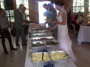 BBQ Caterer for weddings in grand rapids michigan
